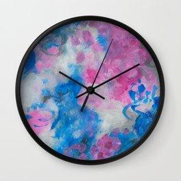 Skygarden Wall Clock
