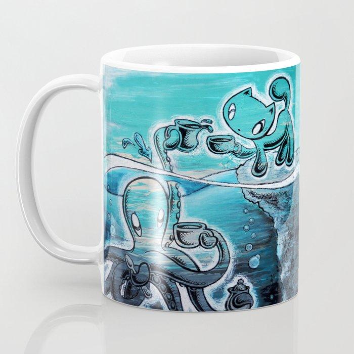 Wiggles+Skribbles: Overcoming odds Coffee Mug