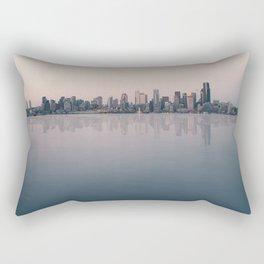 Seattle Rectangular Pillow