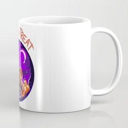 Trick or Treat - Jack 'O' lantern Coffee Mug