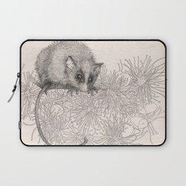 In the pollen Laptop Sleeve
