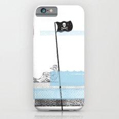 Treasure Island Slim Case iPhone 6s