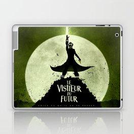 LE VISITEUR DU FUTUR - NO FUTURE Laptop & iPad Skin