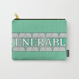 Venerable Carry-All Pouch