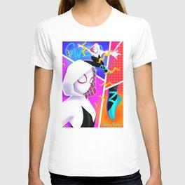 Spider Gwen T-shirt