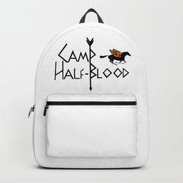 Camp-half-blood - Kids Backpack