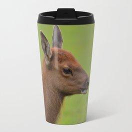 Baby Elk Travel Mug