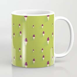 Soft Ice Cream Coffee Mug
