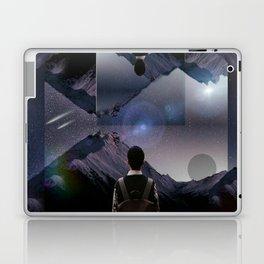 """Wanderer"" Laptop & iPad Skin"
