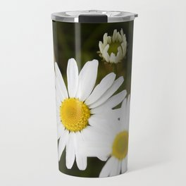 The Daisy In The Middle Travel Mug
