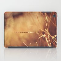golden iPad Cases featuring Golden by Nina's clicks