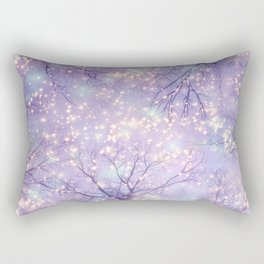 Each Moment of the Year Has Its Own Beauty Rectangular Pillow