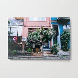 Uskudar - Istanbul, Turkey - #12 Metal Print