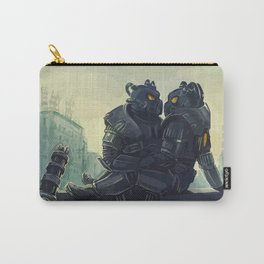 fallout love Carry-All Pouch