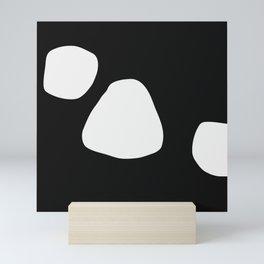 Cut The Light Mini Art Print