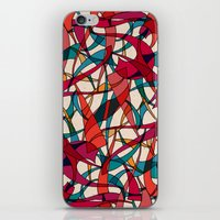 dance iPhone & iPod Skins featuring - dance - by Magdalla Del Fresto