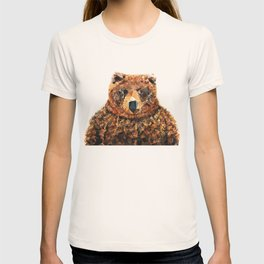 Crystal Bear T-shirt