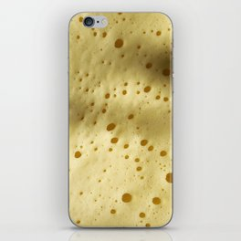 dough iPhone Skin