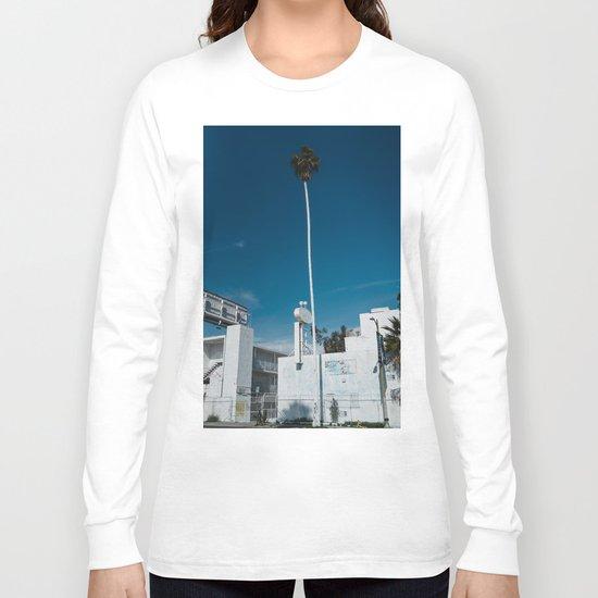 Bates Motel II Long Sleeve T-shirt