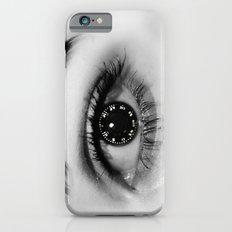 Lock it Slim Case iPhone 6s