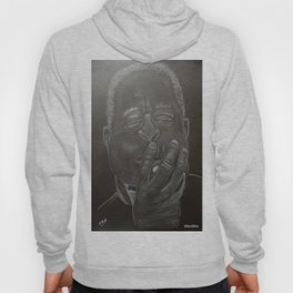 Dizzy Gillespie Hoody