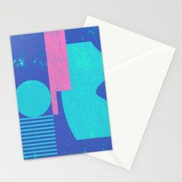 vase and sphere - A Stationery Cards