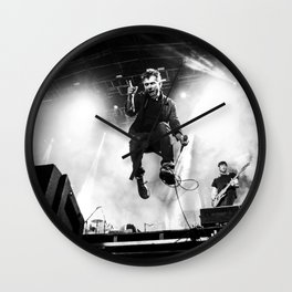 Damon Albarn (Blur) - I Wall Clock