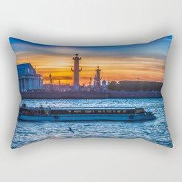 Saint Petersburg Rectangular Pillow
