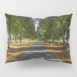 Autumn Drive Pillow Sham