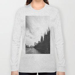 Castle of Captivity Long Sleeve T-shirt