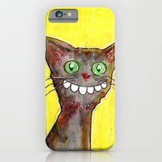 Derp Cat Slim Case iPhone 6s