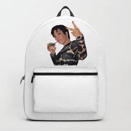 KRIS JENNER Backpack