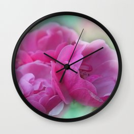 the beauty of a summerday -121- Wall Clock