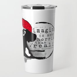 IMAGINTION Travel Mug