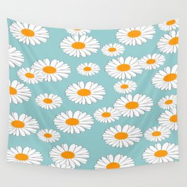 Marguerite-104 Wall Tapestry