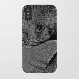 Beauty is Skin Deep iPhone Case