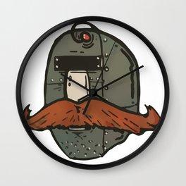Stachebot Wall Clock