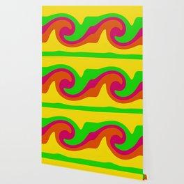 Groovy Wave Wallpaper