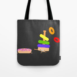 Put a ring on it Tote Bag