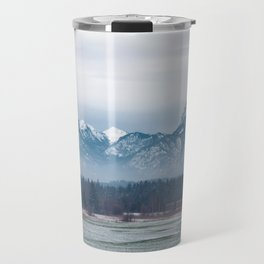 Bavrian Alps Travel Mug