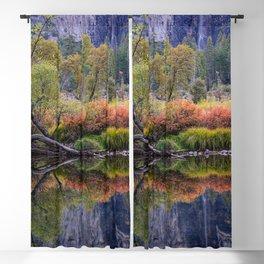 Valley_View 6645 _Yosemite_National_Park, California Blackout Curtain