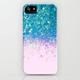 Unicorn Princess Glitter #4 (Photography) #sparkly #decor #art #society6 iPhone Case