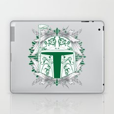 Boba Tatt Laptop & iPad Skin