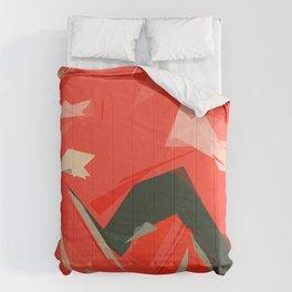 Willpower Power Comforters