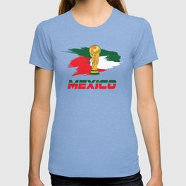 World cup mexico T-shirt