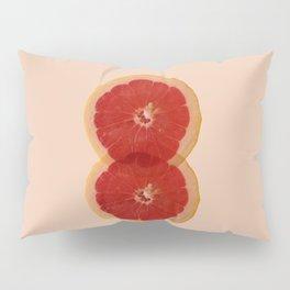 Grapefruit Pillow Sham