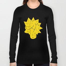 Liza Sigilson Long Sleeve T-shirt