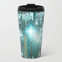 TRON the next generation Travel Mug