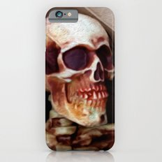 Skully  iPhone 6 Slim Case