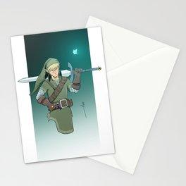 Go Away, Navi Stationery Cards